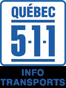 Québec 511 – État du réseau routier en direct